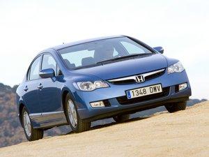 Honda Civik 2005–2008 VIII